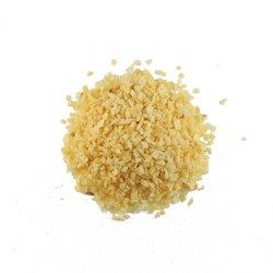 Organic Garlic Granules 100g