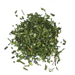 Organic Dried Chives 100g