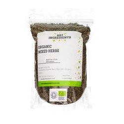 Organic Mixed Dried Herbs 100g
