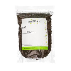 Organic Dried Spearmint 100g