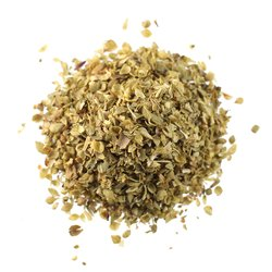 Organic Dried Oregano 100g