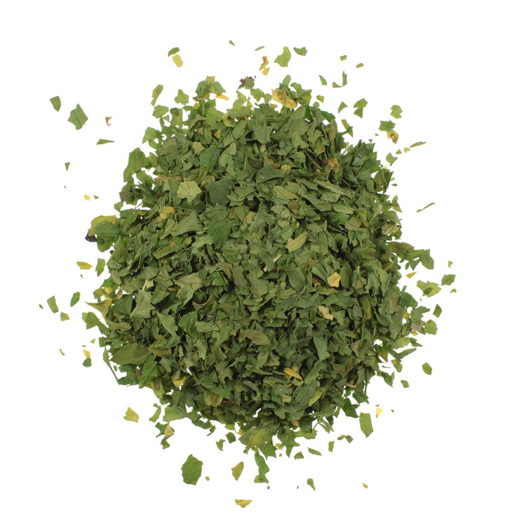 Organic Dried Parsley 100g