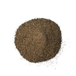 Organic Ground Black Pepper 100g