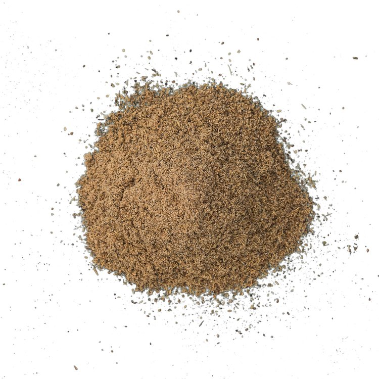 Organic Ground Cardamom 100g