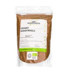 Organic Garam Masala 100g