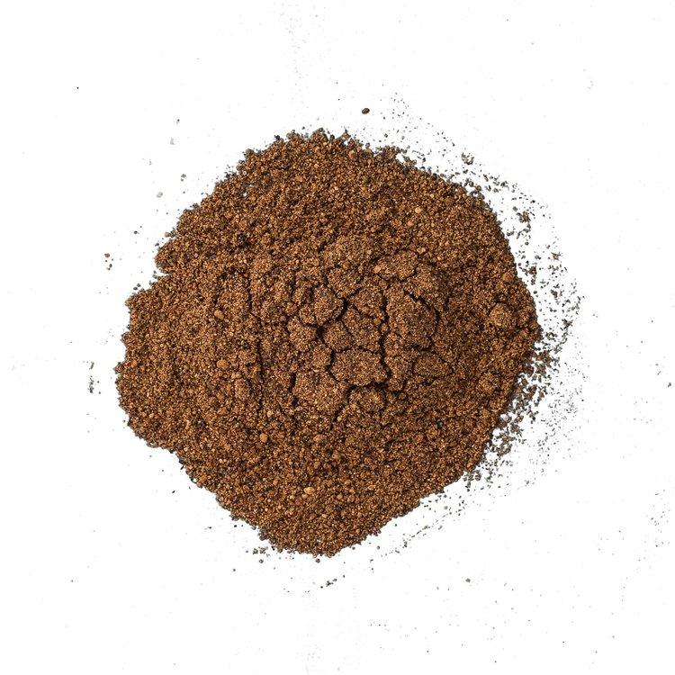 Organic Ground Nutmeg 100g