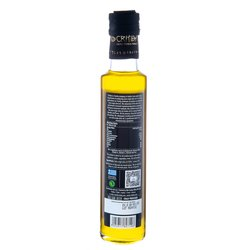 Cretan Extra Virgin Lemon Infused Olive Oil 250ml