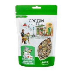 Cretan Herb Mixture Loose Tea in Resealable Pack 20g