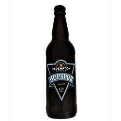 12 x Hopspur Amber Ale Craft Beer 4.5% ABV (12 x 500ml)