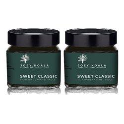 Sweet Classic Caramel Sauce (Handmade) 230g