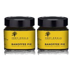 Banoffee Pie Caramel Sauce (Handmade) 230g
