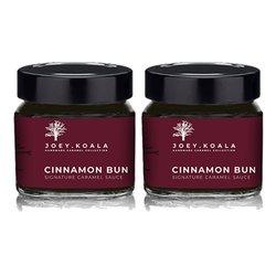 Cinnamon Bun Caramel Sauce (Handmade) 230g