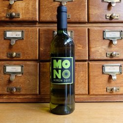 Aíren Bodegas Barreda 'Mono' Spanish White Wine 75cl