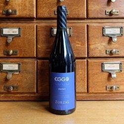 Bonarda Bonaparte 'Eggo' Argentinian Red Wine 75cl