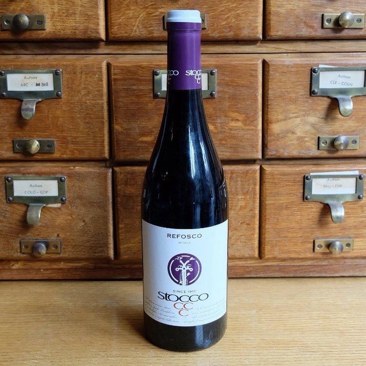Refosco dal Peduncolo Rosso Italian Red Wine 75cl