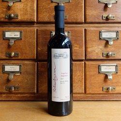 Saperavi Schuchmann Georgian Red Wine 75cl