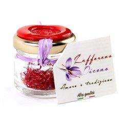 Pure Italian Piceno Saffron (Crocus Sativus) 0.3g