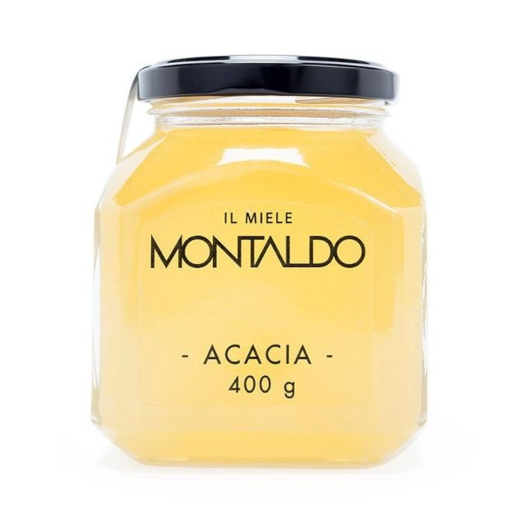 Italian Piedmont Acacia Honey 400g
