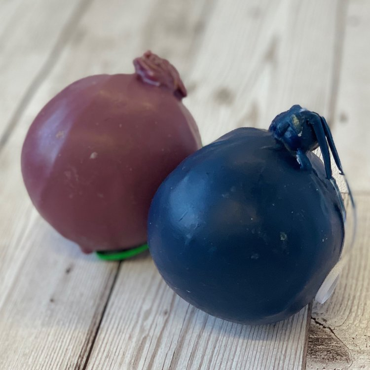 Garlic & Herb & Red Onion Shorrocks Lancashire Cheese Bombs (2 x 230g)