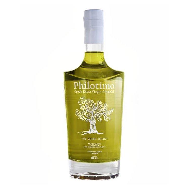Greek Extra Virgin Olive Oil 500ml