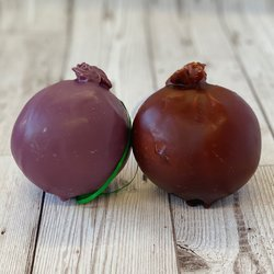 Red Onion & Smoked Shorrocks Lancashire Cheese Bombs (2 x 230g)