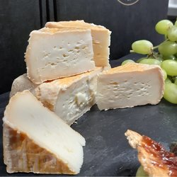 Le Champ Lu Washed Rind French Cheese 300g