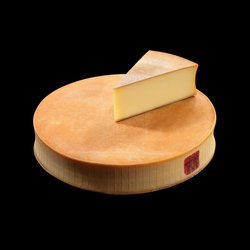 500g Abondance Semi-Hard French Cheese P.D.O