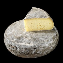 250g Tomme de Savoie Washed Semi-Soft French Cheese P.G.I