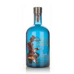 King of Soho London Dry Gin 70cl 42% ABV by West End Drinks
