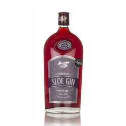 Sloemotion Handmade Sloe Gin 70cl 26% ABV
