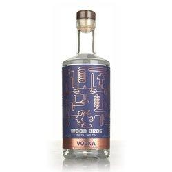 Single Estate English Vodka 70cl 40% ABV