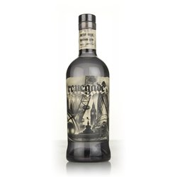 Doghouse 'Renegade' London Gin 70cl 42% ABV