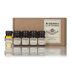 'Introduction to Bourbon' Miniatures Tasting Gift Set Inc. Evan Williams & Four Roses Bourbon
