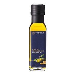 Burgundy Black Truffle Infused Extra Virgin Olive Oil 100ml