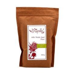 Gluten-Free Milk Thistle Seed Flour 500g (Organic)