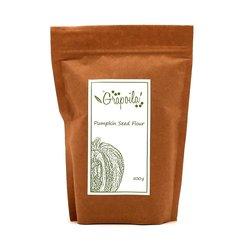 Gluten-Free Pumpkin Seed Flour 500g (Organic)