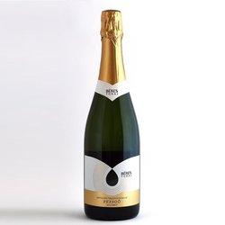 Hungarian Tokaji Dry Sparkling Wine 750ml 12.5% ABV