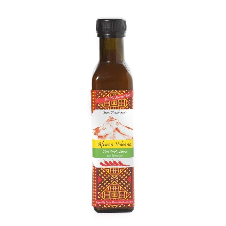 Extra Hot Peri Peri Sauce 240ml