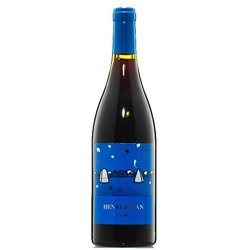 Le Jardin Vegan Organic French Merlot Natural Red Wine 2011