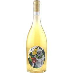 'El Doradillo' Vegan Natural Austrialian White Wine 2018