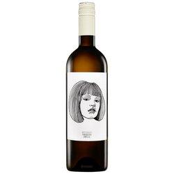 Weinland Theodora Vegan Organic Natural Austrian White Wine 2018
