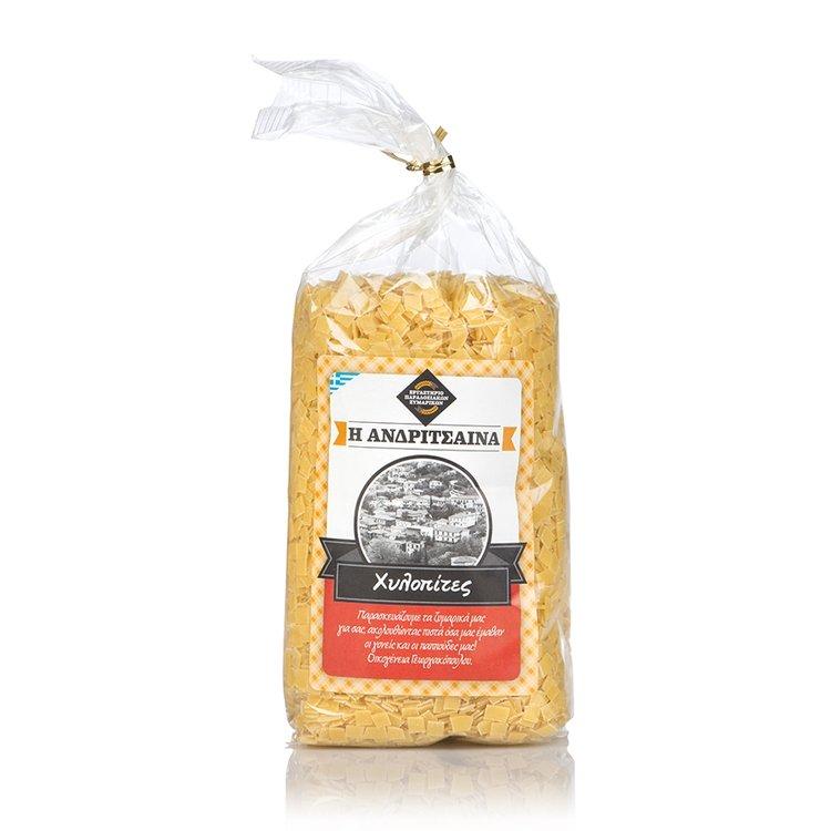 Square Cut Hilopites Pasta 500g