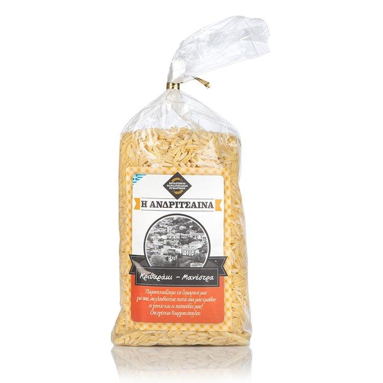 Kritharaki Orzo Pasta 500g