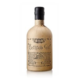 Ableforth's Infused Bathtub Gin 70cl 43.3% ABV