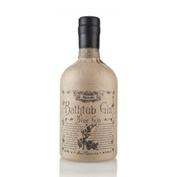 Infused Bathtub Sloe Gin 50cl 33.8% ABV