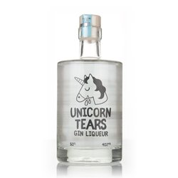 Firebox 'Unicorn Tears' Gin Liqueur 50cl 40% ABV