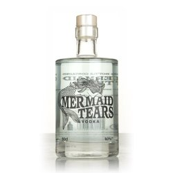 Firebox 'Mermaid Tears' Vodka 50cl 40% ABV