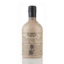 Ableforth's Infused Old Tom Bathtub Gin 50cl 42.4% ABV
