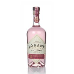 'Raspberry Ripple' Manchester Flavoured Gin Liqueur 50cl 18% ABV by No Name Distillery
