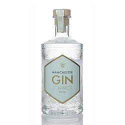 'Wild Spirit' Small Batch Manchester Gin 70cl 40% ABV